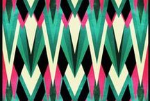patterns / by annalisa casagranda