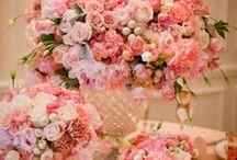 La vie en rose! / Del rosa se dice que es el color de las buenas emociones, del sentimiento profundo, de la compañía amable. Un color inocente que despierta nuestra lado más sensible, altruista y bondadoso.