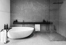 Home stuff / This kind of modern, minimalist, scandinavian, lux living I like..
