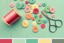 Color, Color / ¿Qué sería del mundo sin el color?, dejarían de existir mil y un conceptos, dos mil personalidades y otras tantas expresiones...