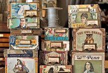 TENDENCIAS: Vintage!!