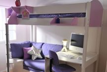 yanni's room  / by Brandy Garrett
