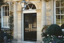 Beautiful Doors & Window / by Pantai Mentari