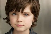 Inspo - Kids - Actors / These are great clothing options for kids head shots.