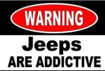 It's a Jeep Thing! / All Things Jeep