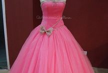Princess dresses / by Amber Strohlein