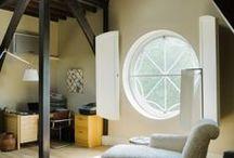 WINDOWS / unusual windows