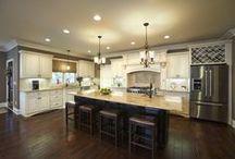 Kitchen Ideas / Ideas to help you customize your dream kitchen