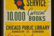 Biblioteche / Biblioteche dal mondo