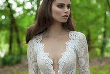 BODAS: Vestidos de novia!
