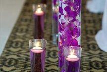 Lila/Violeta/Púrpura/Lavanda