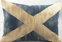 tex / cojines, alfombras, telas