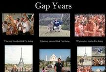 Travel Memes / Some funny and true gap year travel memes that NomadHead is obsessed with!