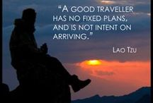 Travel Quotes / Travel quotes NomadHead finds inspiring