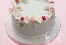 Creative cakes ♥