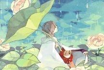 anime ♥ arts