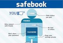 Cyberbullying / Digital Citizenship / Social Media Etiquette and Information on Cyberbullying Prevention
