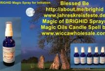 Magic of Brighid Autor New Witchcraft Spells / Magic of Brighid Spells by International Page http://www.wiccawholesale.com Beltane Ritual Walpurgisnacht Feuer Hexenfeste hexen sabbat, hexen rituale, solstice rituals, hexen goettin, hexenfeste,  witches sabbath, witches esbat, jahreskreis feste, hexenzauber, witchcraft spells,  sorcieres conjurer, wiccan, sorcellerie, vollmond magie, http://halloween.hexenzauber.eu