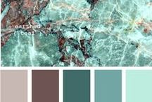color inspirations ♥