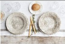 Country Chic Table Setting 2015 | BMC