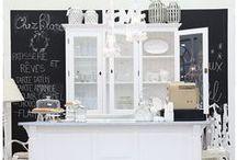 Contemporary Shabby Home Interiors 2015 | BMC