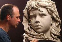sculpture / 彫刻、立体造形