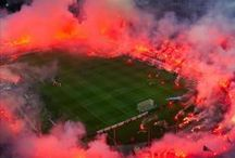 Football Rumor Stadiums / All the Beautiful Stadiums of the Big clubs.