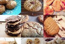 Healthier Desserts and Snacks