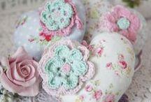 Crochet Love ♥