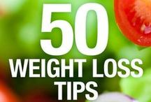 Weight Loss Tips / Something to help you with your weight loss plans. / by Formulated Fitness