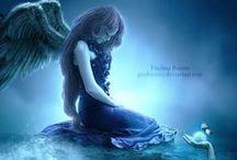 Angel ect.