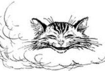 Cats Illustrations