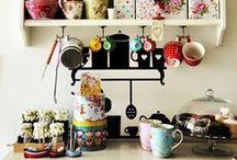 Soul Kitchen / by Alline da Costa