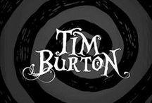 Tim Burton *♥*