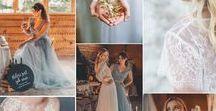 LOVE SPIRITS 2017 / Nasza pierwsza autorska kolekcja sukien ślubnych na rok 2017