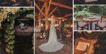 """LEŚNE DEKORACJE / Tworzymy dekoracje na wasze śluby w Polsce. Tym, razem, specjalnie dla Was """"Leśny Szept.."""""""