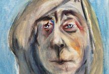 Tove Jansson - Art