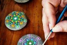 Crafty / by Jeanette Spraggins