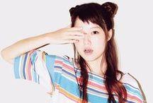 MY *people / my favorite star and pretty women / by Vanessa Hsu