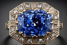 Art- Deco Juwelen I / by Mieke Löbker