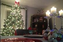 Christmas / by Nicole Thompson