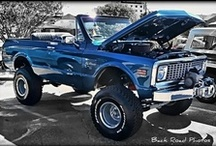 I would so drive this! / by Nicole Thompson