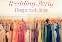 Wedding & Reception Tips