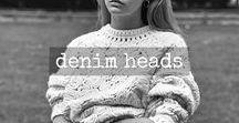 denim heads / the legends