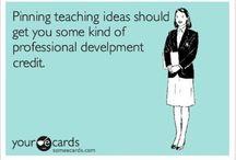 Teaching stuff