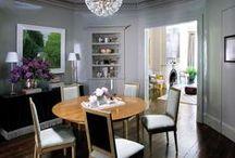 Dining. Room. / by Jodi