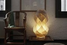Table Lamps / Table Lamps from our many varied and talented manufacturers!