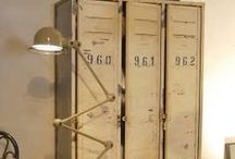 Staal Kabinette