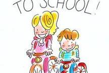 School / ideeën voor school