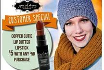 Special JE Customer Offers!